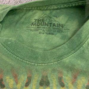 Tops - Rare vintage Rasta man shirt